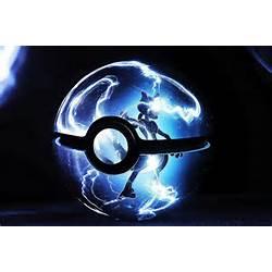 3d Pokemon Ball Wallpaper Images