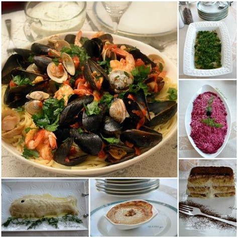 seafood dinner menu seafood extravaganza dinner menu my food