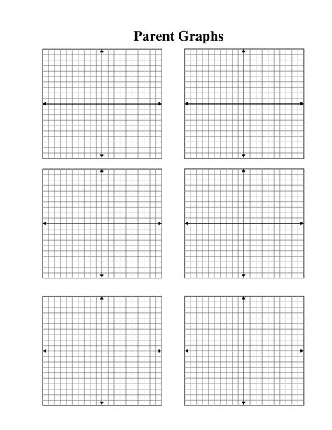 printable quadrant graphs best photos of 4 quadrant graph template coordinate grid