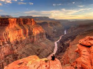 Shane ciancolo surprises girlfriend with grand canyon proposal