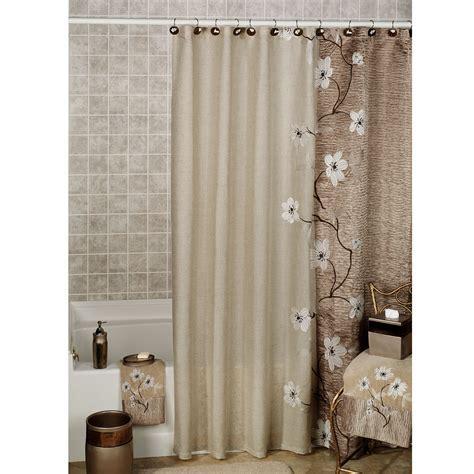 Modern Design Shower Curtain Ideas