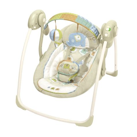 baby swings for babies over 30 pounds bright starts travel swing baby baby gear swings