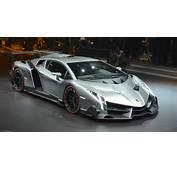 Lamborghini Veneno  Lista De Carros