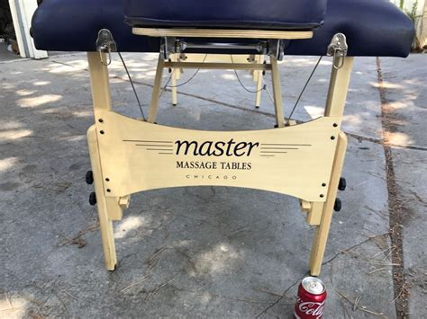 master table chicago master tables chicago portable table