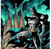 IPad Wallpaper Art From Jim Lee Of DC Comics Superhero Batman