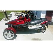 2005 Yamaha RX1 Snowmobile Street Conversion