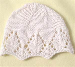 Free baby hat knitting pattern and more knitting patterns on craftsy