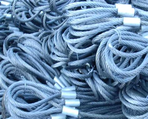 steel wire rope manufacturers wire rope sling tianjin shengxintai steel wire rope sling manufacturing co ltd