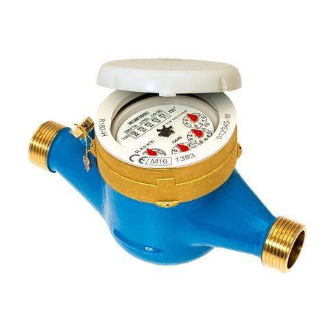 In Meter B Meters Multi Jet Water Meters For Residential Use