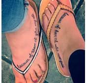 Mother Daughter Tattoo Ideas