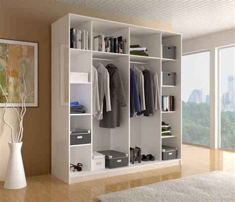 Wardrobe Designs Inside by Lina Royal Comfort