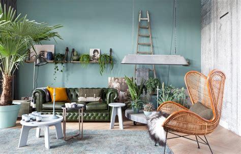 interieur kleuren muren woonkamer interieur muur