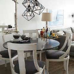Black And White Dining Table And Chairs Black Bamboo Dining Chairs Design Decor Photos