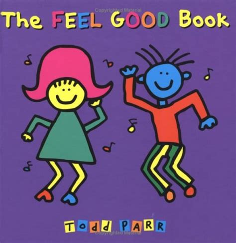 the book books the feel book by todd parr reviews discussion