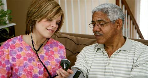 selecting the right home care provider baptist health