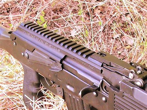 texas weapon systems dog leg ak scope mount texas weapon systems 32310 dog leg gen 2 ak rail for sale