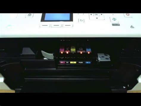 how to reset ip2870 cartridge instalation ciss colorway for canon mg5550 funnydog tv