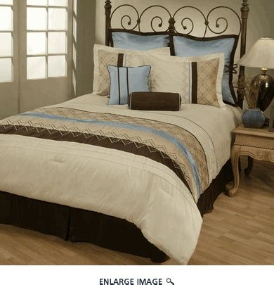 blue and beige bedding beige blue and coffee bedding pinterest monaco blue
