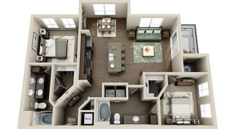 3dplans com emejing studio apartment plans images liltigertoo com