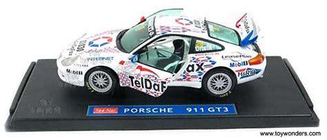 Diecast Sunstar 1 18 1291 Porsche 911 Gt3 Teldafax No 25 porsche 911 gt3 teldafax pirelli supercup by sun 1 18