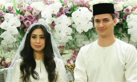 malaysian film wedding malaysian princess marries dutch born love in lavish royal