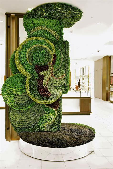 garten gestalten ideen 4485 2569 besten vertical garden and green walls bilder auf
