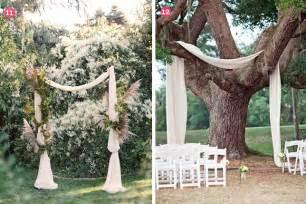 Wedding Altar Ideas Wedding Decorations On Pinterest Wedding Altars Altars And Altar Decorations