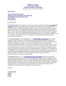 cover letter guidelines gamsat written communication