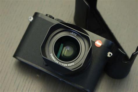 Kamera Saku Leica leica q untuk ambisi tak terbatas 103 8 fm brava radio