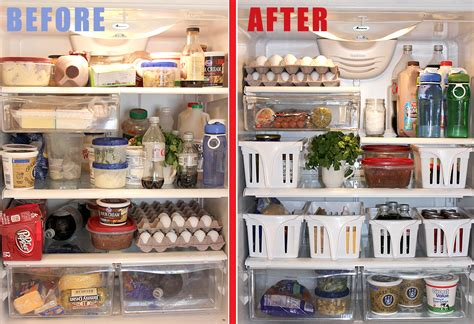 how to organize my house a day in the life of traci organizing your refrigerator