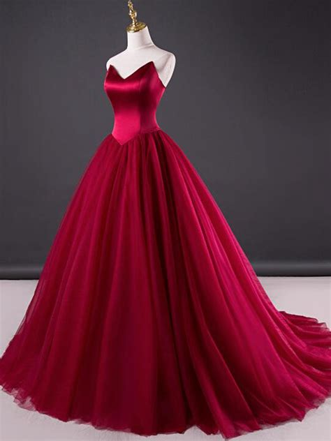ball gown and prom dresses ball gown sweetheart long prom dresses formal evening