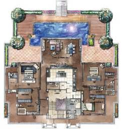 Penthouse Floor Plan by Penthouse Picfind3 Bloguez Com