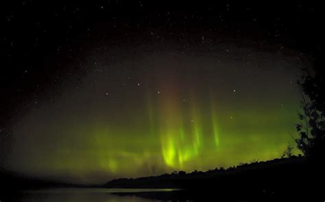Northern Lights Michigan Forecast by Northern Lights Viewing In Northern Michigan