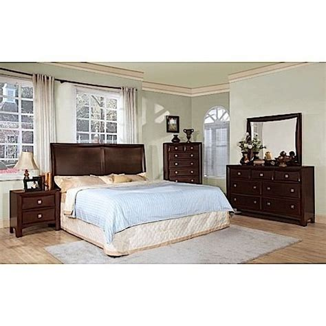 inter spec thomas hahn ii bedroom collection ideas   house dark wood bedroom furniture