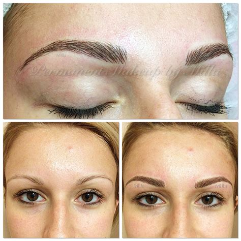 eyeliner tattoo virginia beach permanent eyebrows makeup style guru fashion glitz