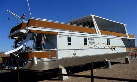 house boat grand canyon lake powell utah alltrips