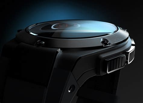 Hp Apple Android hp s smartwatch targets android and ios wearable tech
