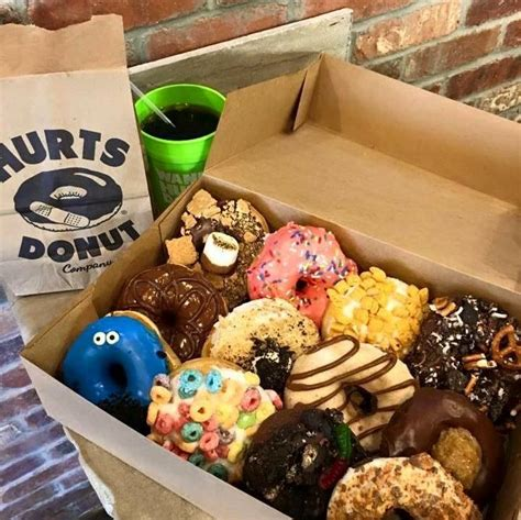hurts donut frisco texas home facebook