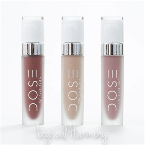 dose of colors review dose of colors terra collection review logical harmony