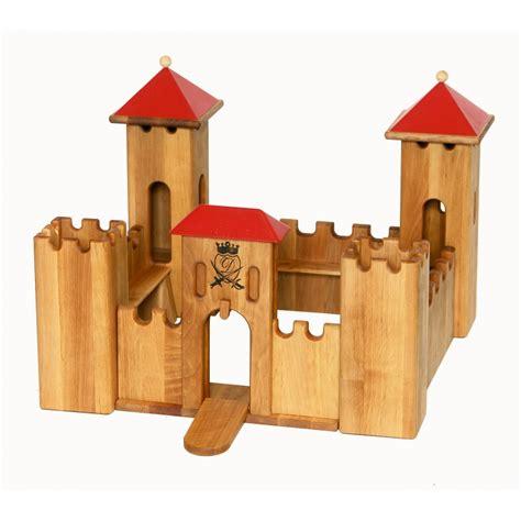 houten speelgoed kasteel - Speelgoed Kasteel