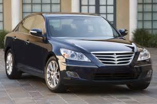 Hyundai Cars Used Used Hyundai Genesis For Sale Buy Cheap Pre Owned Hyundai