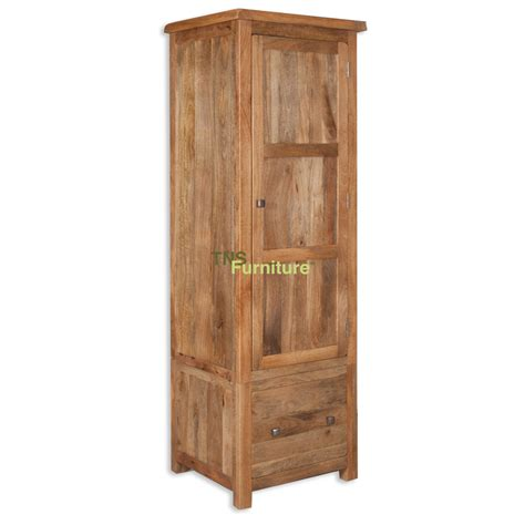 Slim Armoire by Tns Furniture Pali Slim Wardrobe