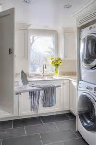 Laundry Room Design by 51 Wonderfully Clever Laundry Room Design Ideas