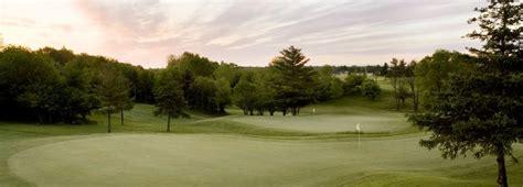 lakeview hills golf resort golf  lexington michigan