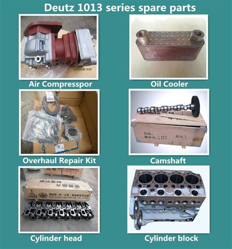 04288415 Belt Tensioner deutz diesel engine electrical shut device 02113791 buy deutz engine spare parts deutz