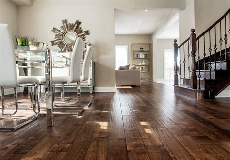 unfinished hardwood flooring toronto specialty flooring