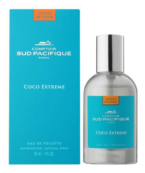 Comptoir Pacifique by Comptoir Sud Pacifique Coco Eau De Toilette