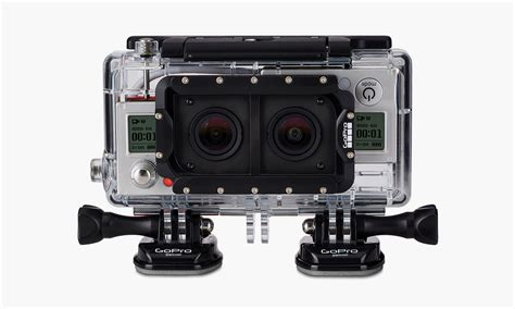 gopro new gopro releases new mounts accessories and software