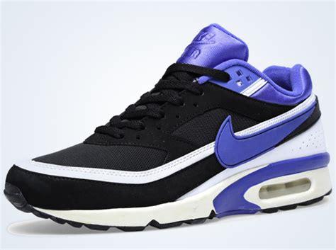 Nike Airmax 270 White Blue Premium Original Sepatu Nike Sneakers quot violet quot nike air classic bw sneakernews