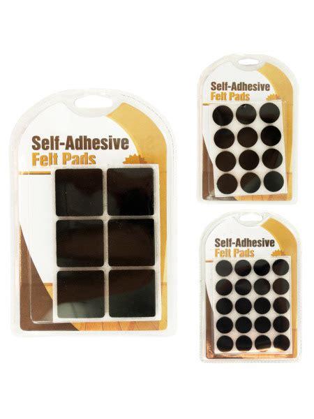1 Floor Protectors Self Adhesive 96 by Self Adhesive Felt Floor Protector Pads